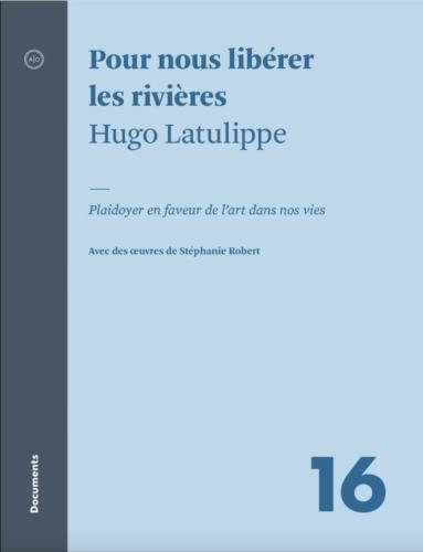 Rapport de lecture : Pour nous libérer les rivières