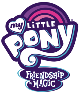logo of My Little Pony: Friendship is Magic