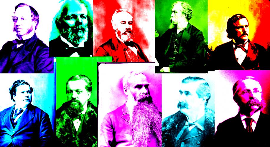 150 ans de premiers ministres québécois (première partie)