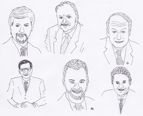 151 ans de premiers ministres québécois (troisième partie)