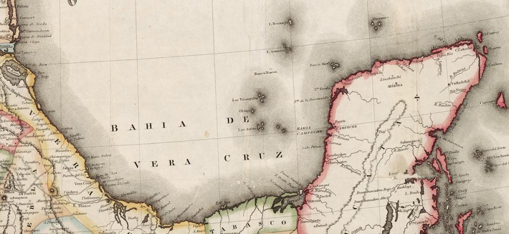 L'île de Bermeja